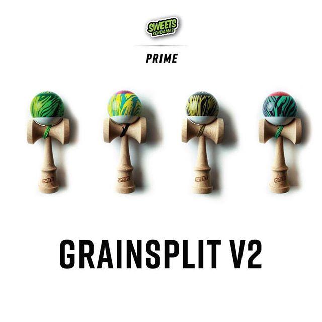 PRIME GRAIN 2.0