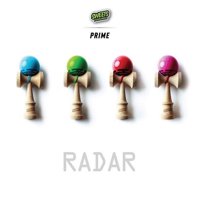 PRIME RADAR