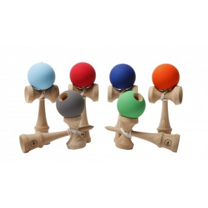 PLAY PRO KENDAMA POKET MEADOW - DE BUZUNAR 10,5 CM
