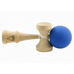 KROM KENDAMA RUBBER SOLID DARK BLUE