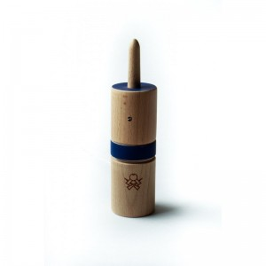 SWEETS KENDAMAS BLUE ROLLING PIN