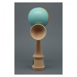 KENDAMA GLOKEN ORIGINAL USUASAGI LIGHT MINT BLUE