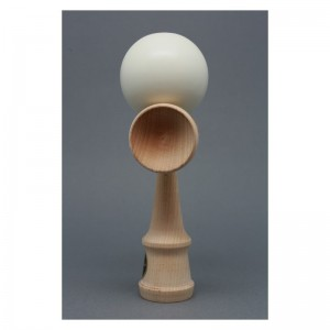 KENDAMA GLOKEN ORIGINAL UNOHANA OFF WHITE