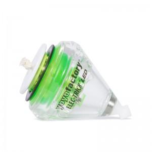 TITIREZ ELEC-TRICK CU LED