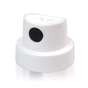 Cap Loop Skinny White