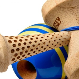 KENDAMA USA PRO MODEL KAIZEN PRO MODEL -V4- WYATT BRAY(MAPLE EDITION)