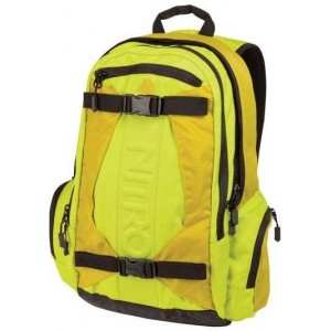 RUCSAC NITRO ZOOM LIME