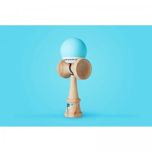 KENDAMA KROM POP LIGHT BLUE