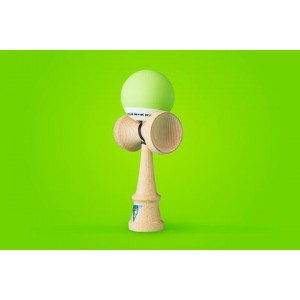 KENDAMA KROM POP GREEN