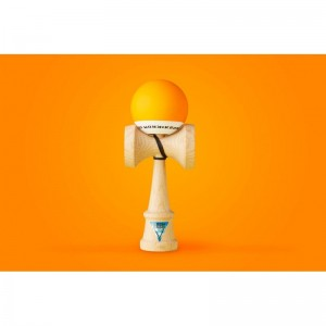 KENDAMA KROM POP ORANGE