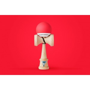 KENDAMA KROM POP RED