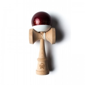 Sweets Kendamas Prime Customs V6 The Guardian Phase 1 Clear