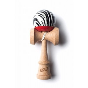 SWEETS KENDAMAS PRIME GRAIN SPLIT RAIDER
