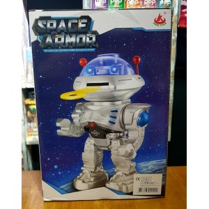 ROBOT SPACE ARMOR