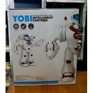ROBOT YOBI