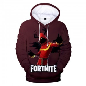HANORAC FORTNITE