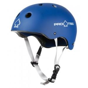 CASCA PRO-TEC CLASSIC-MATT BLUE