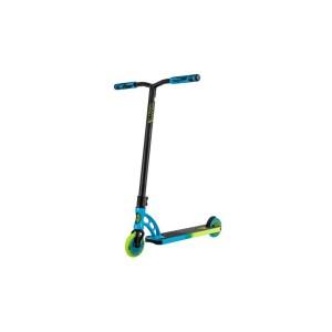 MGP VX9 PRO FADES SCOOTER-BLUE/LIME