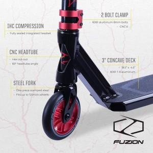 FUZION Z300-RAGE
