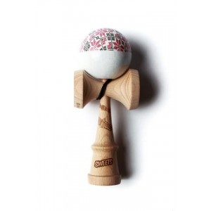 SWEEETS KENDAMAS OASE LEGEND - LIMITED EDITION