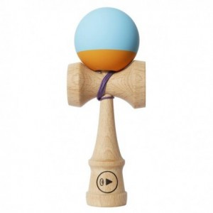 PLAY PRO K KENDAMA SUNSET FLIP
